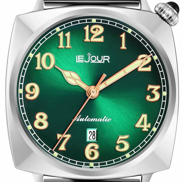 Le Jour Heritage Green