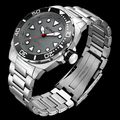 Audaz Sea Armour Gray Diver ADZ-2075-03