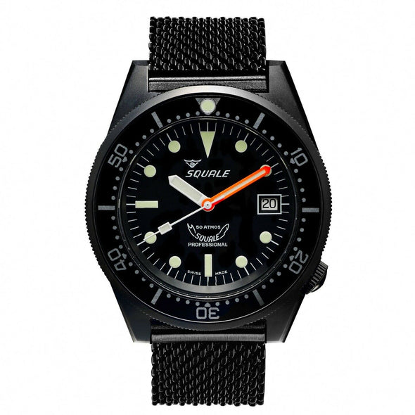 Squale 1521 PVD