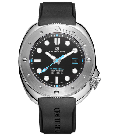 Crafter Blue Hyperion Ocean 300 Diver