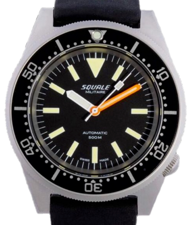 Squale 1521 Militaire 50 Atmos Diver