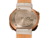 Evox bronze diver watch