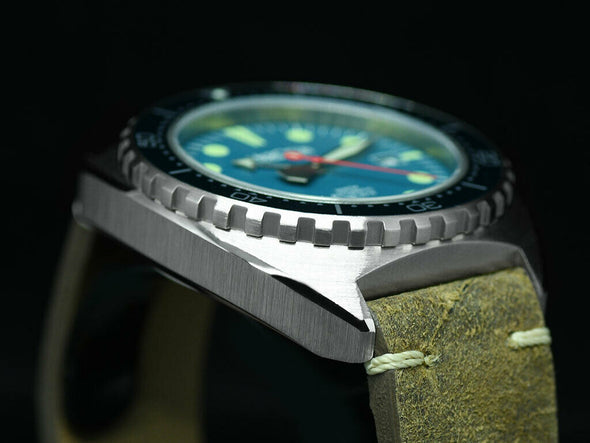 Herodia watch by Squale