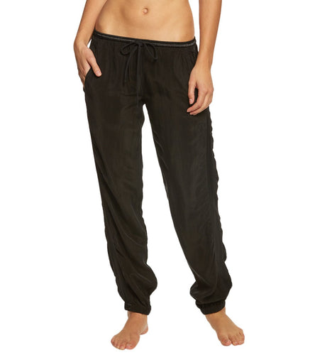 Cotton Jogger Yoga Pants