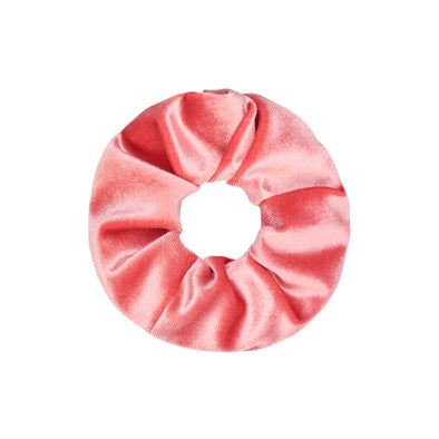 YW Scrunchie color power - Corail