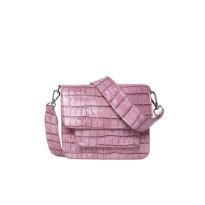 Handbag Cayman pocket - Purple