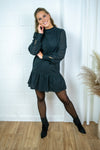 Ella dress - Black