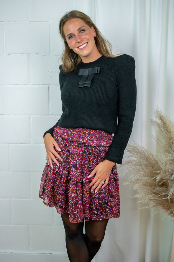 Jesca Skirt - Rock Flower