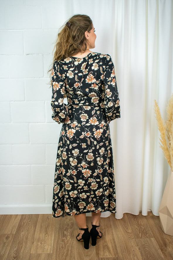 Dress Maribel - Boho