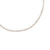Dottilove - Necklace - Tennis Strass Silver