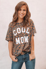 Cool Mom Graphic Tee