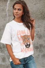Long Live Rock N Roll Graphic Tee