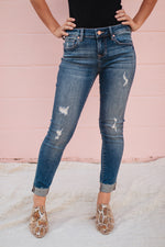 Joyrich Dear John Denim