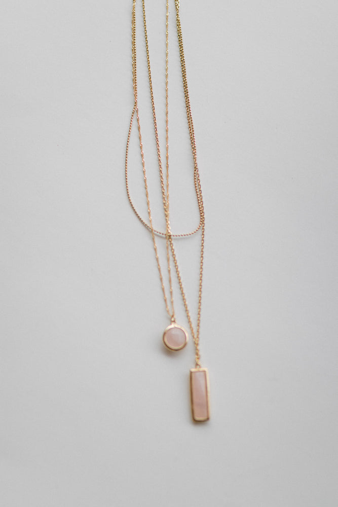 Layered Together Necklace