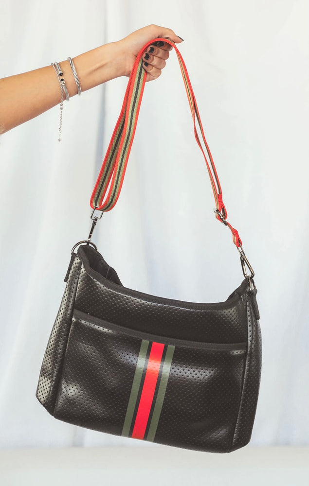 Haute Shore: Blake Bello Crossbody