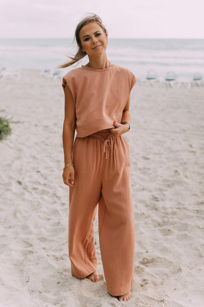 Bali Villa Two Piece Set