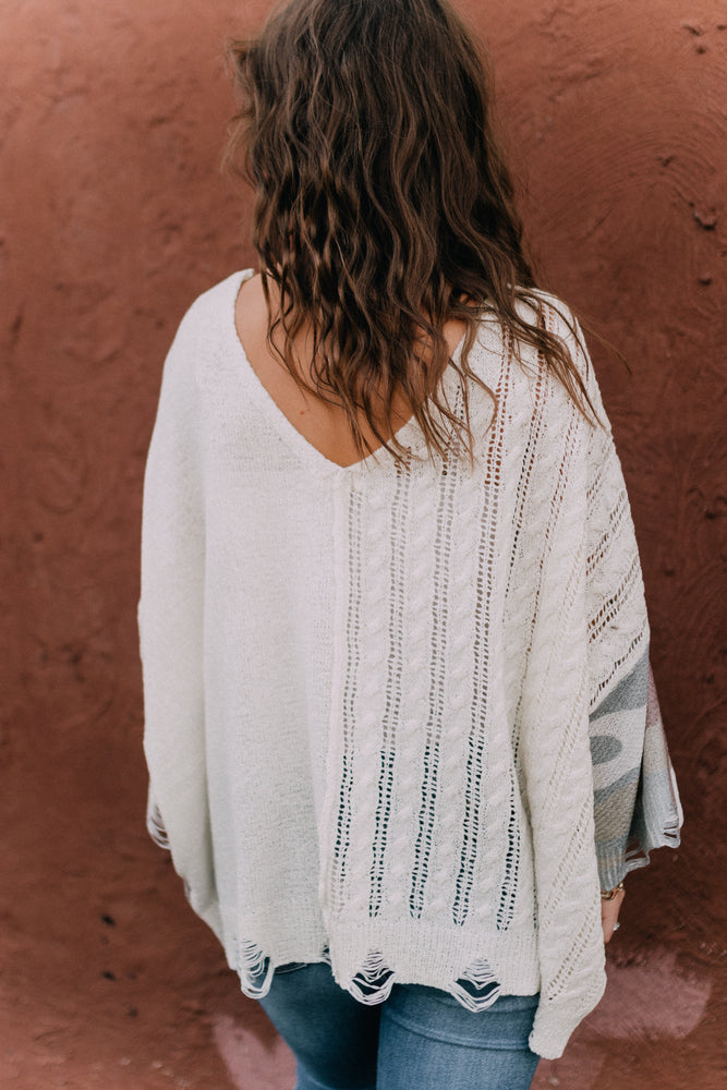 Hidden Lightweight Sweater