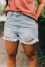 Sundown Kancan Shorts