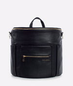FAWN DESIGN THE ORIGINAL BAG - BLACK