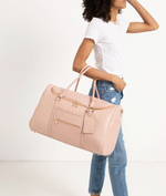 FAWN DESIGN THE WEEKENDER - BLUSH