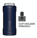 BruMate: HOPSULATOR SLIM | PEONY (12OZ SLIM CANS) (LIMITED EDITION)