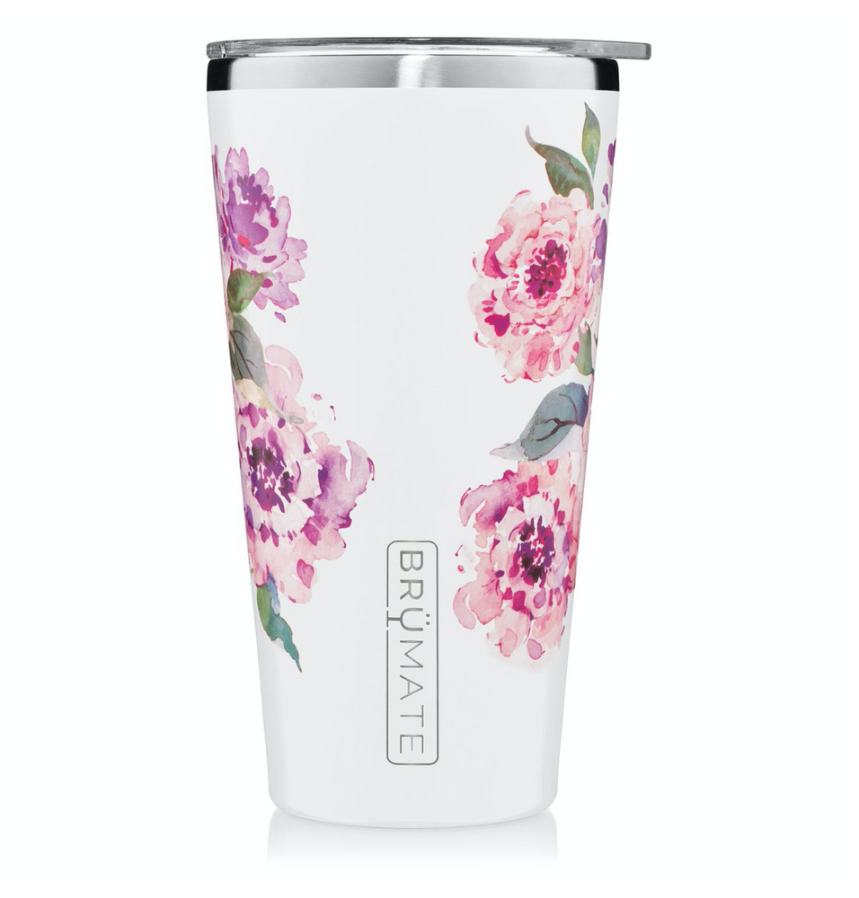 BruMate: IMPERIAL PINT 20OZ V2.0 | PEONY (LIMITED EDITION)