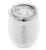 BruMate: UNCORK'D XL 14OZ WINE TUMBLER | PEONY (LIMITED EDITION)