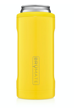 BruMate: HOPSULATOR SLIM | PINEAPPLE (12OZ SLIM CANS)