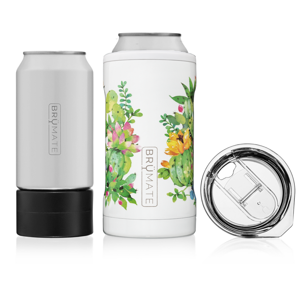 BruMate: HOPSULATOR TRÍO 3-IN-1 | SUCCULENT (16OZ/12OZ CANS) (LIMITED EDITION)