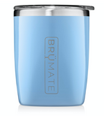 BruMate: BRÜMATE ROCKS TUMBLER 12OZ | DENIM