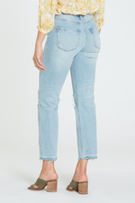 Jodi Devenport Dear John Denim