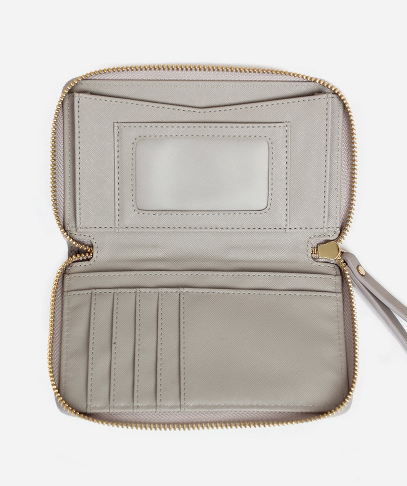 Fawn Design The Wallet -Gray
