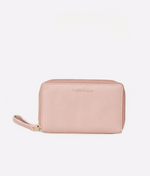 FAWN DESIGN THE WALLET - BLUSH