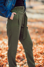 THE HADLEY TROUSER