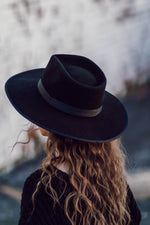BLACK RANCHER HAT