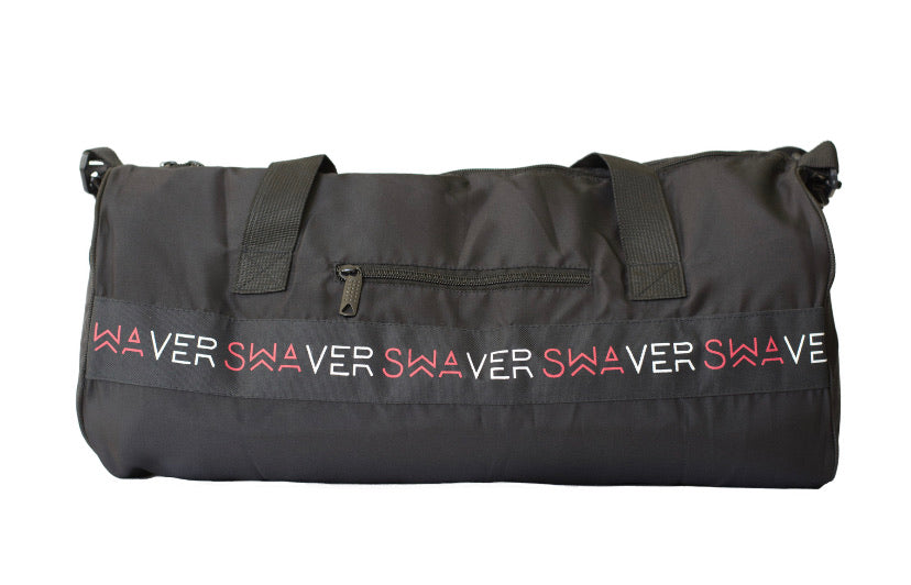 Swaver Taped Barrel Bag - Swaver Accessories