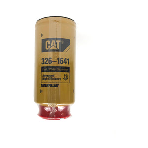 Caterpillar 326-1641 Fuel/Water Separator