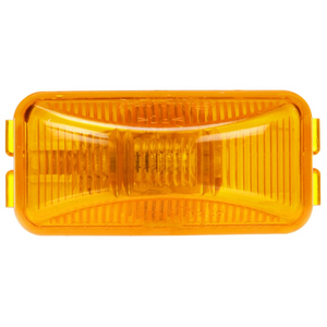 TruckLite 15200Y Amber Marker/Clearance Light Front