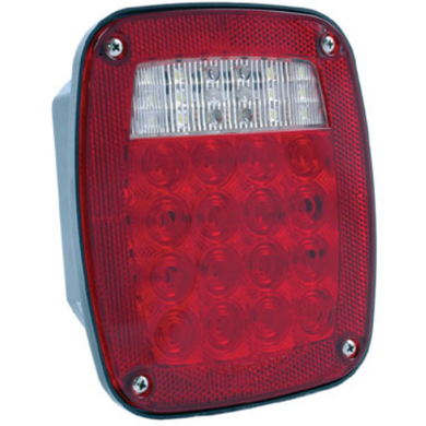 Peterbilt LED Stop/Tail Light Assembly RH
