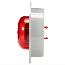 Load image into Gallery viewer, Truck-Lite 10379R Red LED Marker Clearance w/Flange