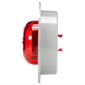 Truck-Lite 10379R Red LED Marker Clearance w/Flange