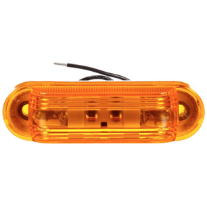 Truck-Lite 26312Y Marker Clearance Light