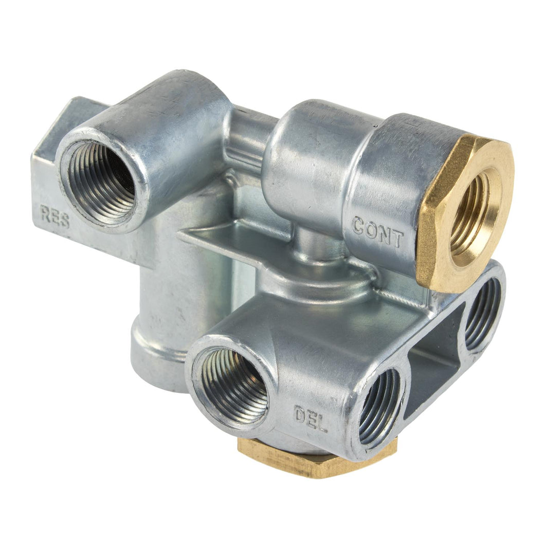 World American Spring Brake Priority Valve⎪Replaces Haldex 110500, Bendix K025778