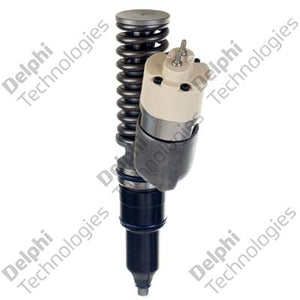 Delphi Fuel Injector EX630957⎪Replaces Caterpillar 10R8501 Injector
