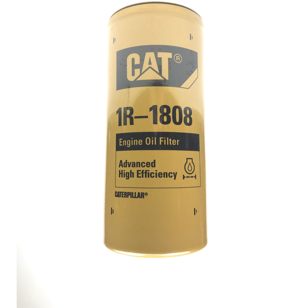 Caterpillar 1R1808 Oil Filter