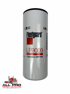 Fleetguard LF9009 Oil Filter