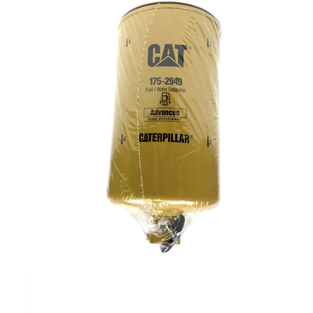 Caterpillar 175-2949 Fuel/Water Separator