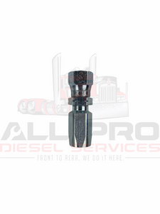"1/4"" DOT Female SAE 45 Reusable Hose End⎪20821-4-4P"