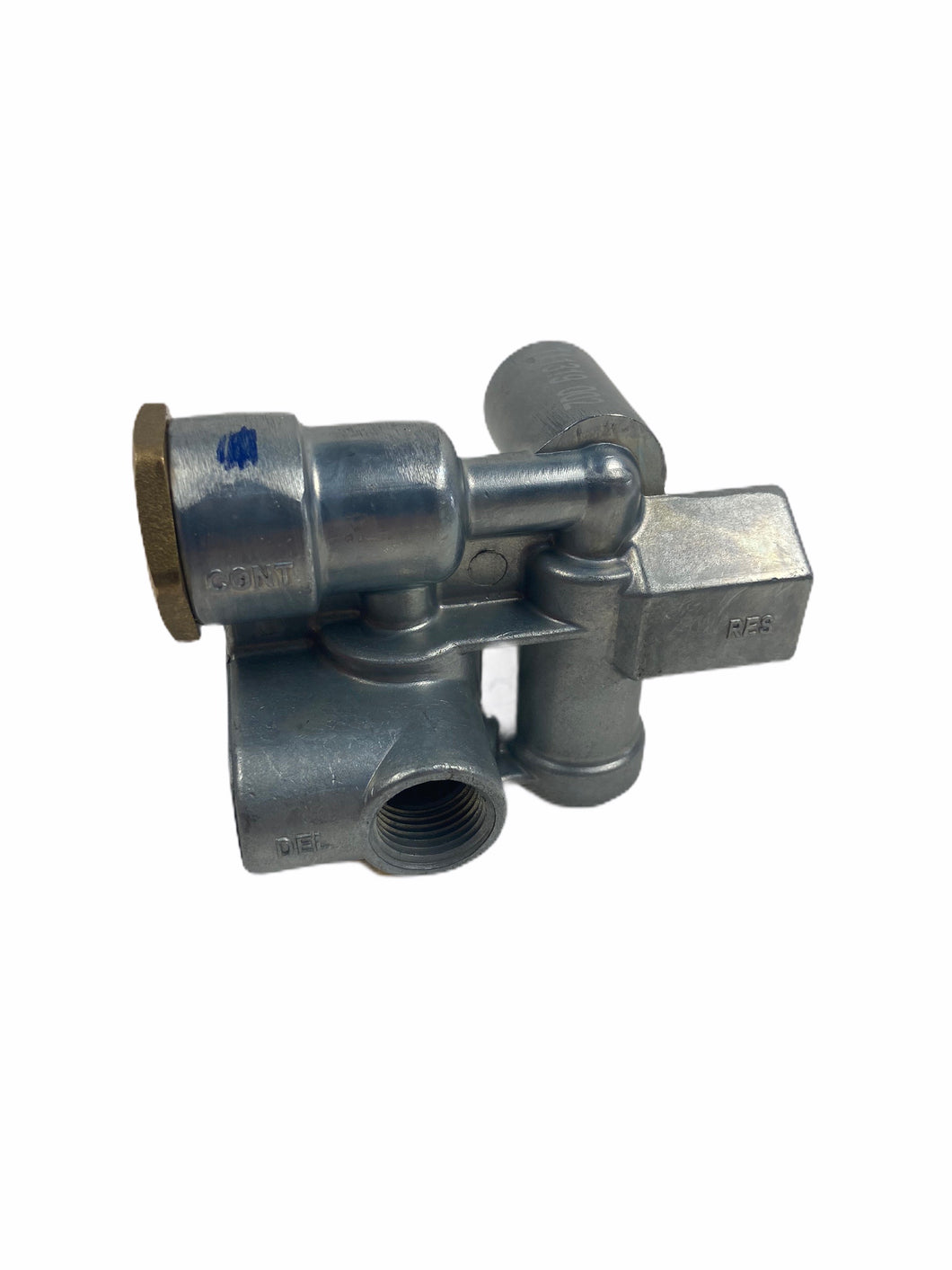 Spring Brake Priority Valve⎪Replaces SealCo 110500