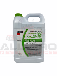 Fleetguard Fleetcool Ethylene Glycol Coolant | 50/50 Prediluted | CC8974